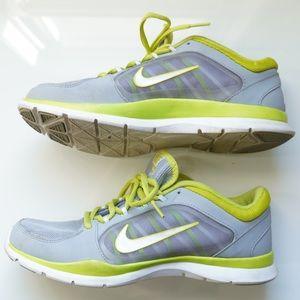 NIKE Women's Flex Trainer Sneakers- Size 9.5